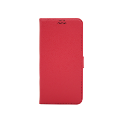 Huawei P20 Pro - Preklopna torbica (WLG) - rdeča