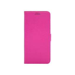 Huawei P20 Pro - Preklopna torbica (WLG) - roza