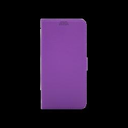 Huawei P20 Pro - Preklopna torbica (WLG) - vijolična
