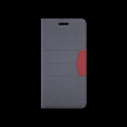 Huawei P20 - Preklopna torbica (47G) - črna