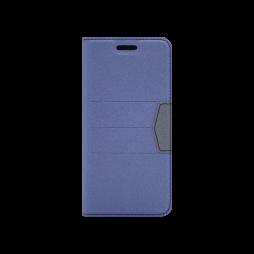 Huawei P20 - Preklopna torbica (47G) - modra
