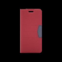 Huawei P20 - Preklopna torbica (47G) - rdeča