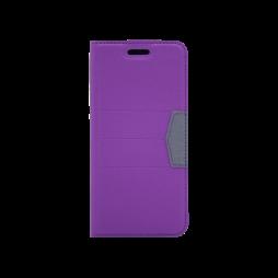 Huawei P20 - Preklopna torbica (47G) - vijolična
