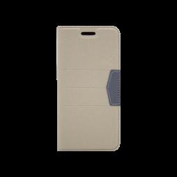 Huawei P20 Lite - Preklopna torbica (47G) - bež