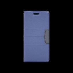 Huawei P20 Lite - Preklopna torbica (47G) - modra