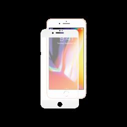 Apple iPhone 7 Plus /8 Plus - Zaščitno steklo Premium (0,33) - belo