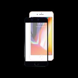 Apple iPhone 7 Plus /8 Plus - Zaščitno steklo Premium (0,33) - črno