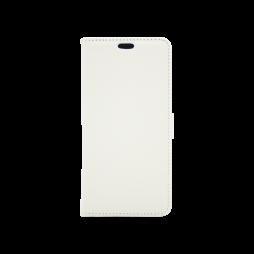 Xiaomi Redmi 5 - Preklopna torbica (WLG) - bela