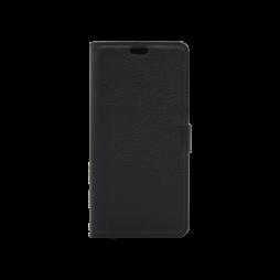 Xiaomi Redmi 5 - Preklopna torbica (WLG) - črna