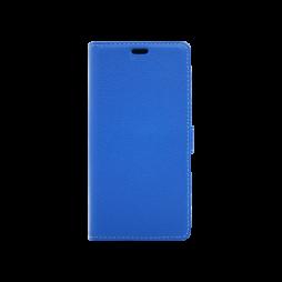 Xiaomi Redmi 5 - Preklopna torbica (WLG) - modra