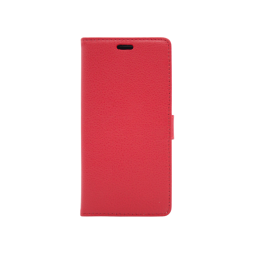 Xiaomi Redmi 5 - Preklopna torbica (WLG) - rdeča