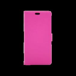 Xiaomi Redmi 5 - Preklopna torbica (WLG) - roza