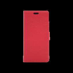 Xiaomi Redmi 5A - Preklopna torbica (WLG) - rdeča