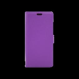 Xiaomi Redmi 5A - Preklopna torbica (WLG) - vijolična