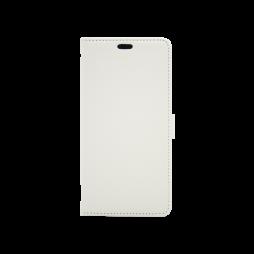 Xiaomi Redmi 5 Plus / Note 5 - Preklopna torbica (WLG) - bela