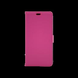 Xiaomi Redmi 5 Plus / Note 5 - Preklopna torbica (WLG) - roza
