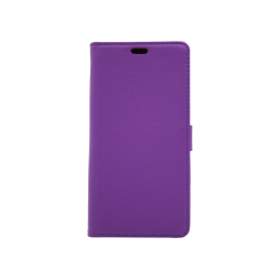 Xiaomi Redmi 5 Plus / Note 5 - Preklopna torbica (WLG) - vijolična