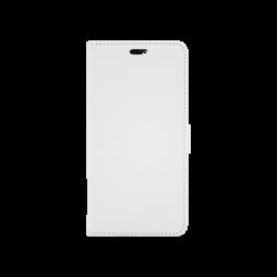 Huawei Honor 9 Lite - Preklopna torbica (WLG) - bela