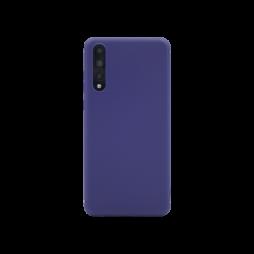 Huawei P20 Pro - Gumiran ovitek (TPU) - moder MATT