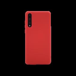 Huawei P20 Pro - Gumiran ovitek (TPU) - rdeč MATT