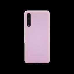 Huawei P20 Pro - Gumiran ovitek (TPU) - svetlo roza MATT