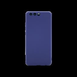Huawei P10 - Gumiran ovitek (TPU) - moder MATT