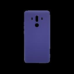 Huawei Mate10 Pro - Gumiran ovitek (TPU) - moder MATT