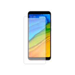 Xiaomi Redmi 5 - Zaščitno steklo Premium (0,33)
