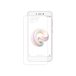 Xiaomi Redmi 5A - Zaščitno steklo Premium (0,33)