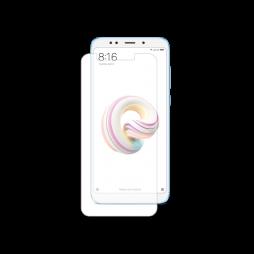 Xiaomi Redmi 5 Plus / Note 5 - Zaščitno steklo Premium (0,33)