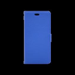 Motorola Moto X4 - Preklopna torbica (WLG) - modra