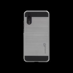 Huawei P20 - Gumiran ovitek (ARM-01) - siv