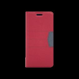 Huawei P20 Pro - Preklopna torbica (47G) - rdeča