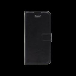 Apple iPhone 6/6S - Preklopna torbica (WLC) - črna