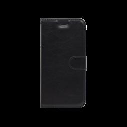 Apple iPhone 6 Plus/6S Plus - Preklopna torbica (WLC) - črna