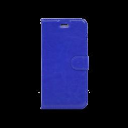 Apple iPhone 6 Plus/6S Plus - Preklopna torbica (WLC) - modra