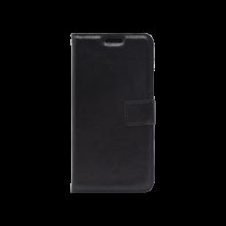 LG G6 - Preklopna torbica (WLC) - črna