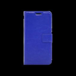 LG G6 - Preklopna torbica (WLC) - modra