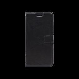 LG V30 - Preklopna torbica (WLC) - črna