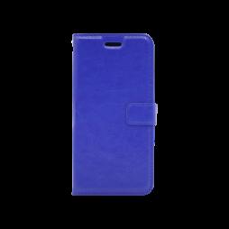 LG V30 - Preklopna torbica (WLC) - modra