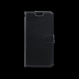 Huawei Mate 10 Pro - Preklopna torbica (WLC) - črna