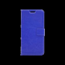 Huawei Mate 10 Pro - Preklopna torbica (WLC) - modra
