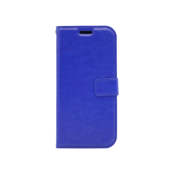 Huawei P10 - Preklopna torbica (WLC) - modra