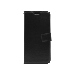 Huawei P20 Pro - Preklopna torbica (WLC) - črna