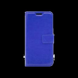 Samsung Galaxy A3 (2017) - Preklopna torbica (WLC) - modra