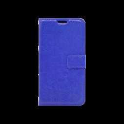 Samsung Galaxy J3 (2017) - Preklopna torbica (WLC) - modra
