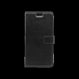 Samsung Galaxy J5 (2017) - Preklopna torbica (WLC) - črna