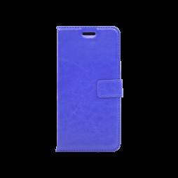 Samsung Galaxy J7 (2017) - Preklopna torbica (WLC) - modra