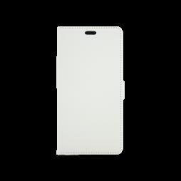 LG G7 ThinQ - Preklopna torbica (WLG) - bela