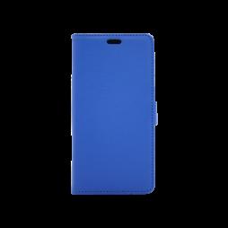 LG G7 ThinQ - Preklopna torbica (WLG) - modra